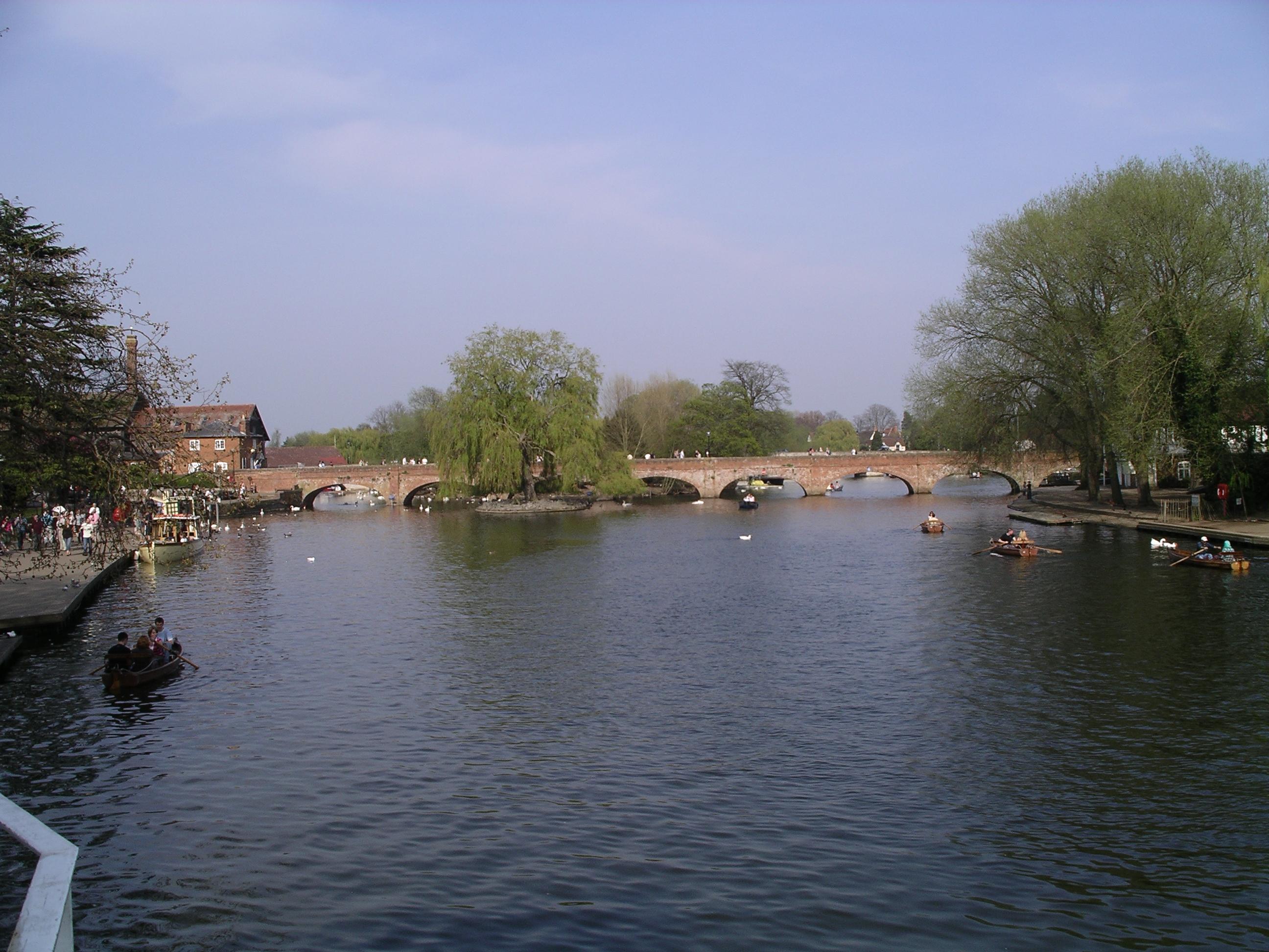 Channel Club Island Park