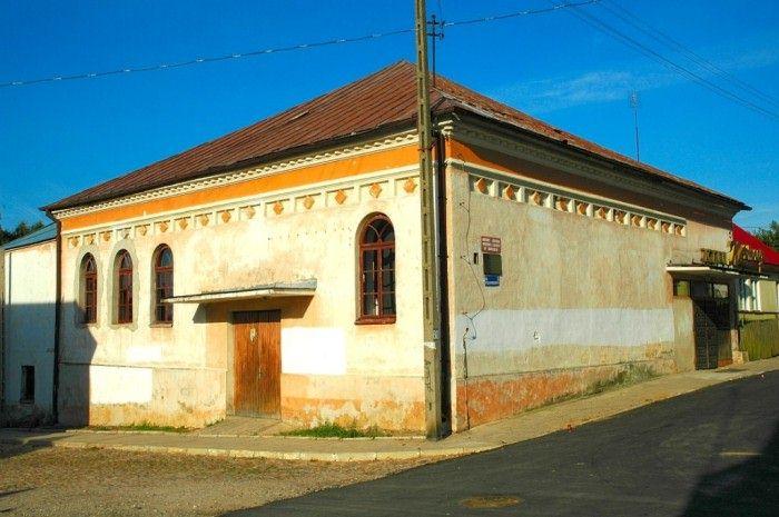 Krinkų Kaukasko sinagoga