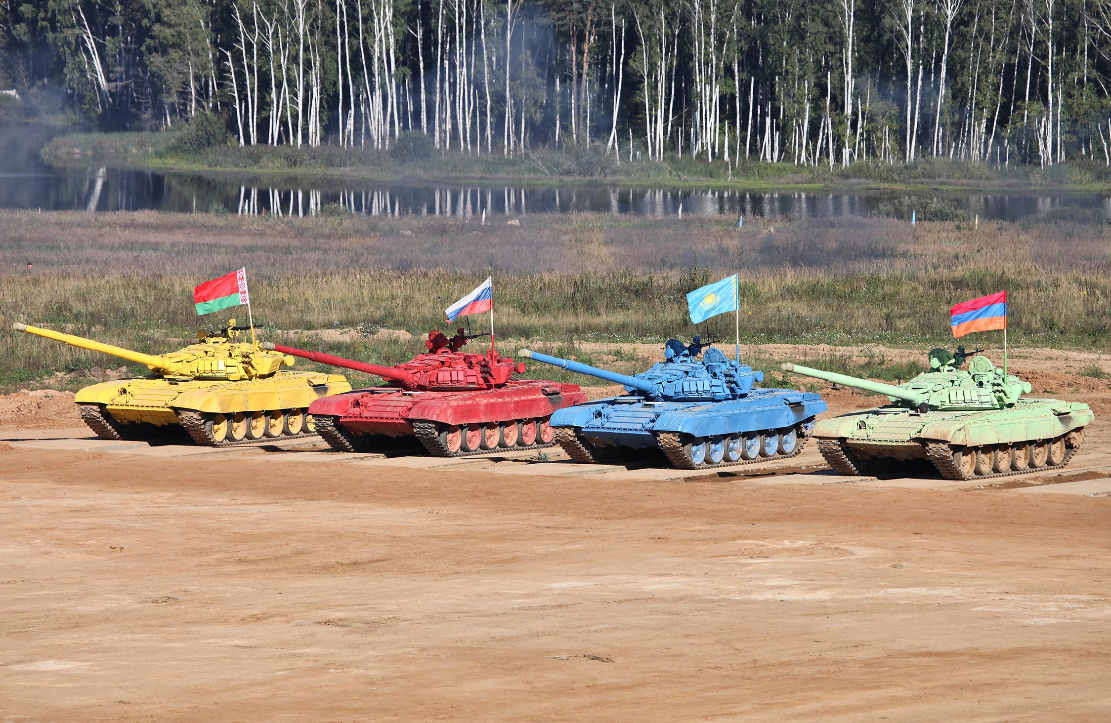Договор займа в россии