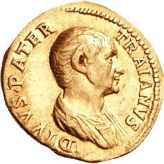 Ancient Roman senator