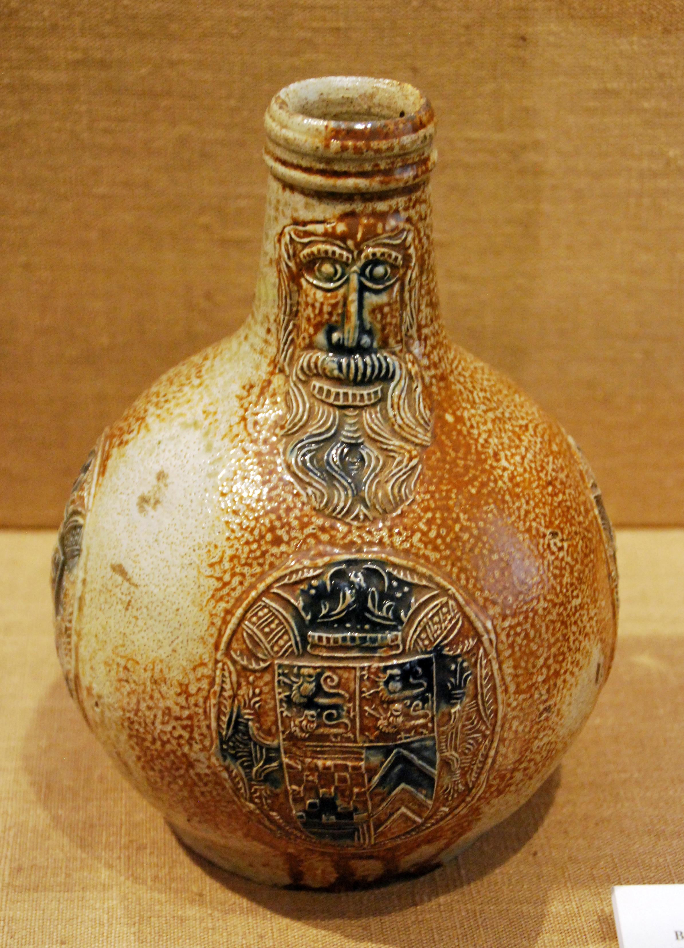 Salt Glaze Pottery Wikipedia