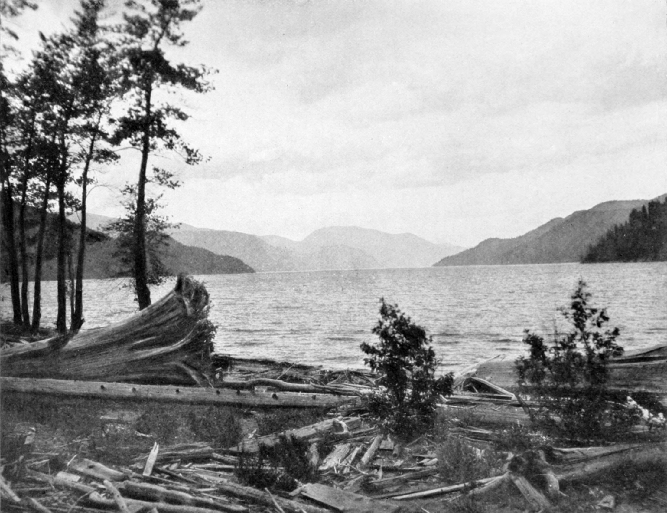 The Columbia River Its History, Its Myths, Its Scenery, Its Commerce p 369.png