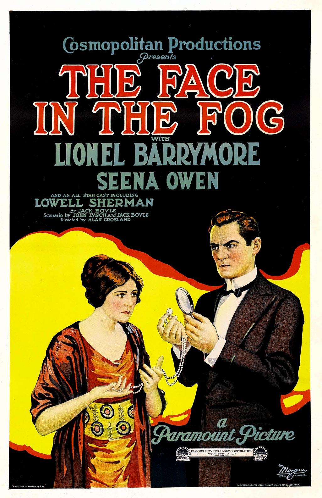 John Smith (film) movie poster