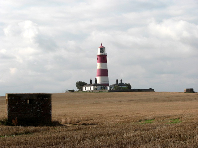 The High Light at Happisburgh - geograph.org.uk - 978614