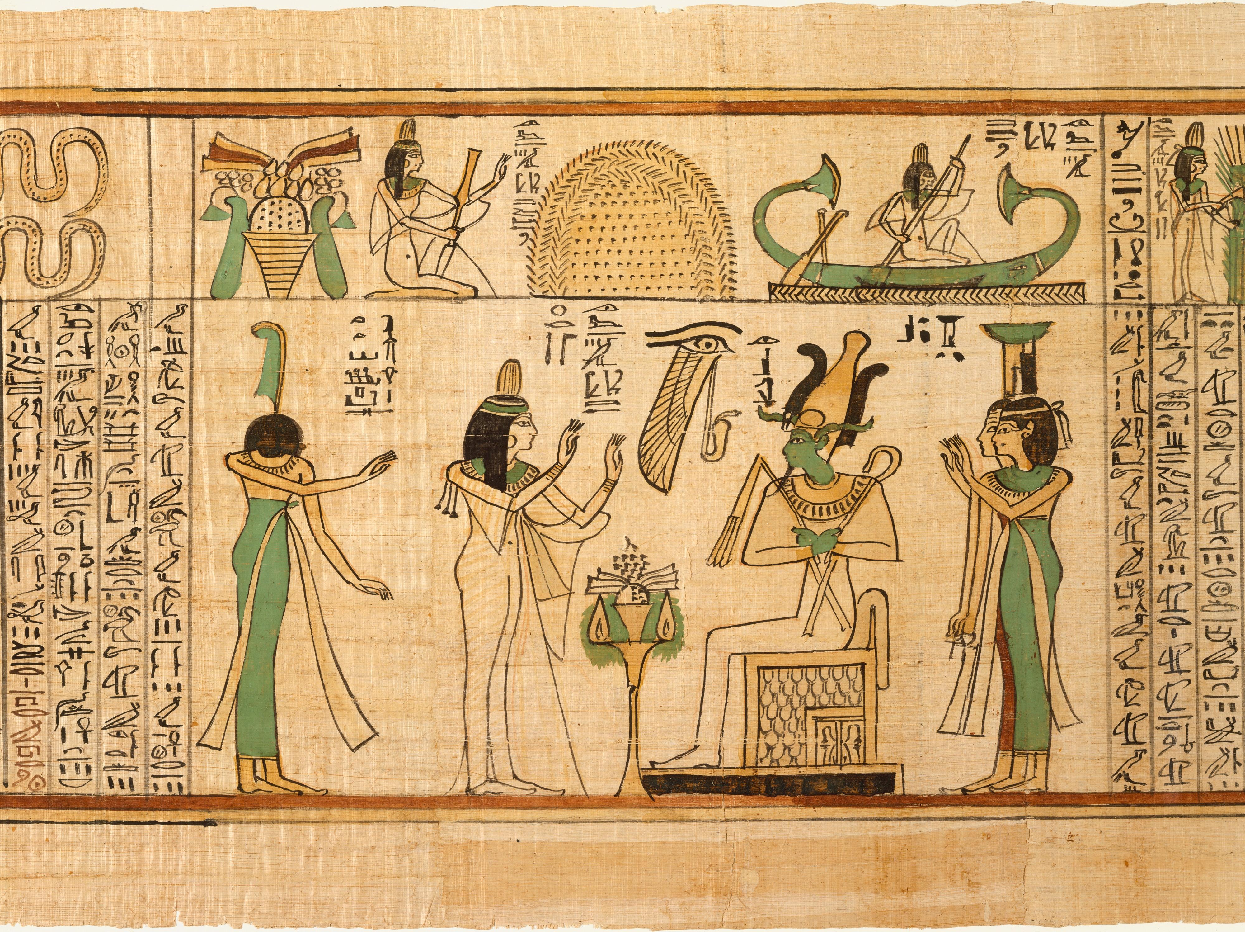 Ритуал миф и искусство древнего египта реферат 873