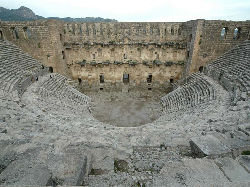 File:Theatre Aspendos.jpg - Wikimedia Commons
