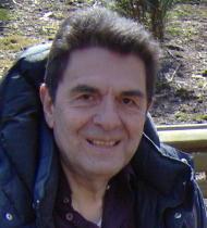 Theodosios Pavlidis