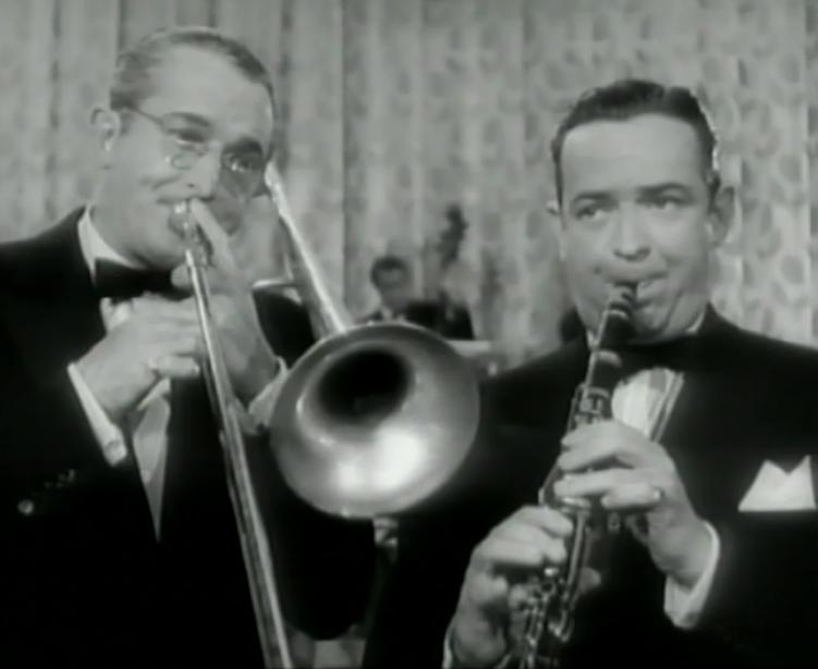 File Tommy Amp Jimmy Dorsey In The Fabulous Dorseys Jpg