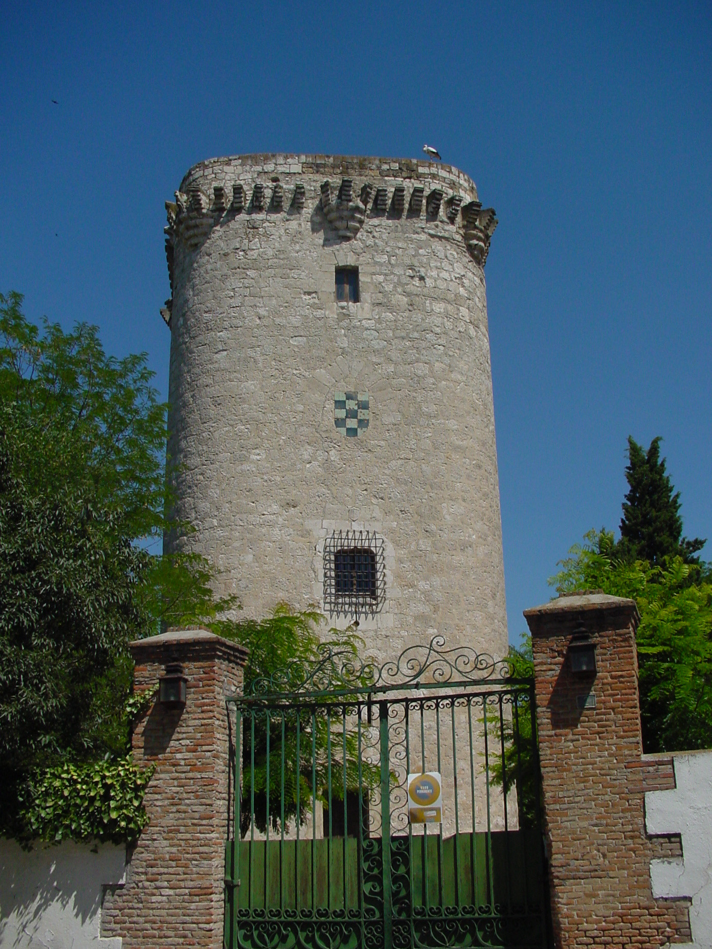 127 la torre de pinto boli el almac n del - Fotos de pinto madrid ...