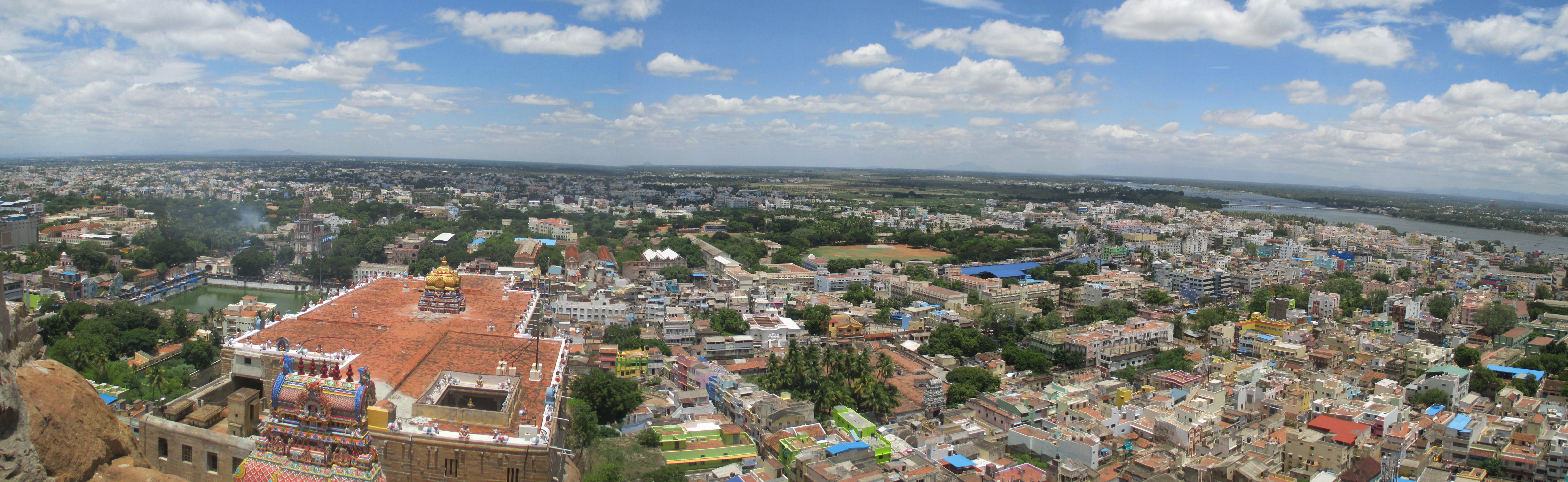 Image result for swachh  trichy