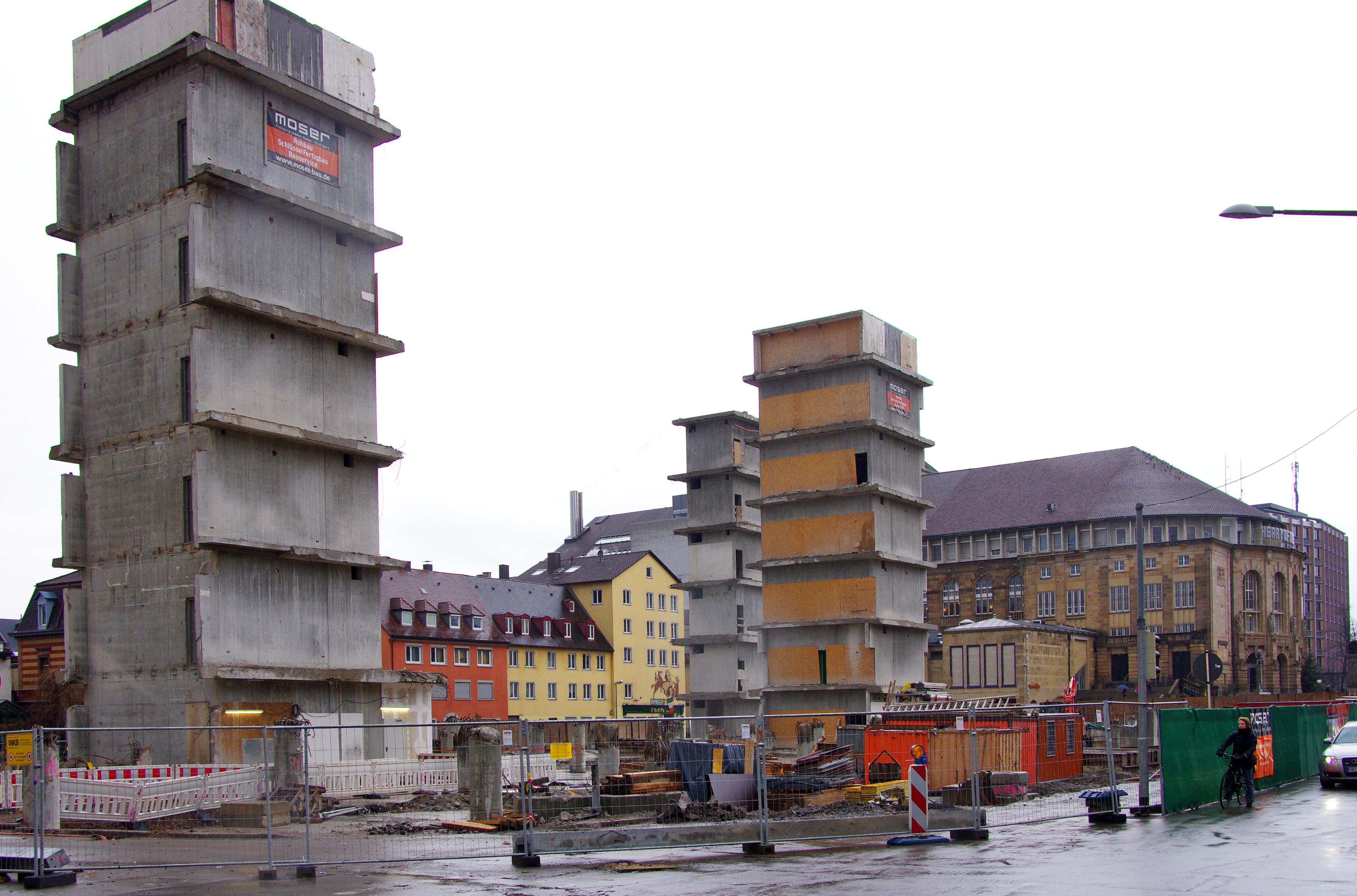 Freiburg Ub