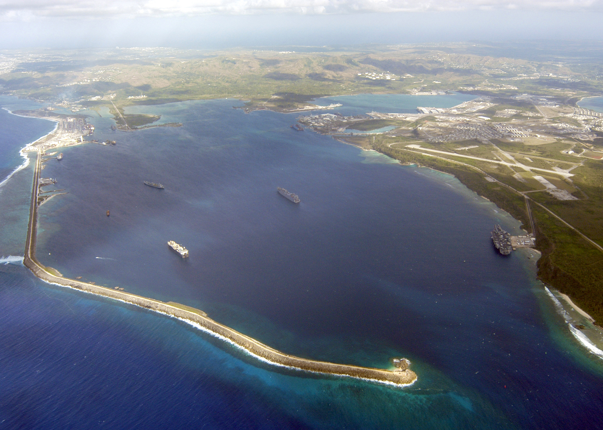 GUAM - Wikipedia, the free encyclopedia