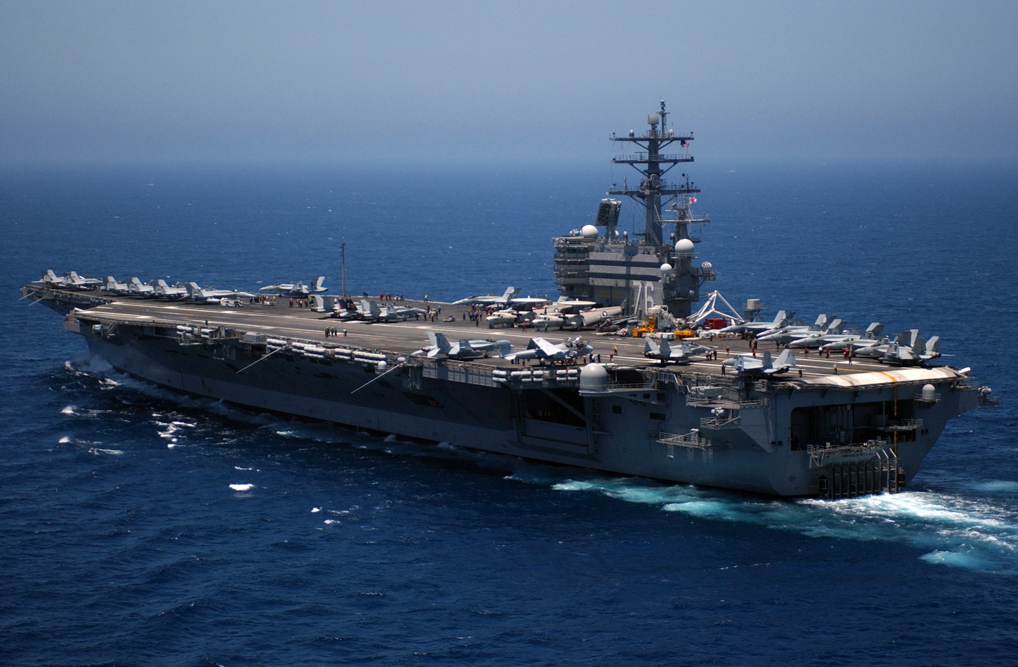file us navy 050721 n 5060b 549 the nimitz class aircraft
