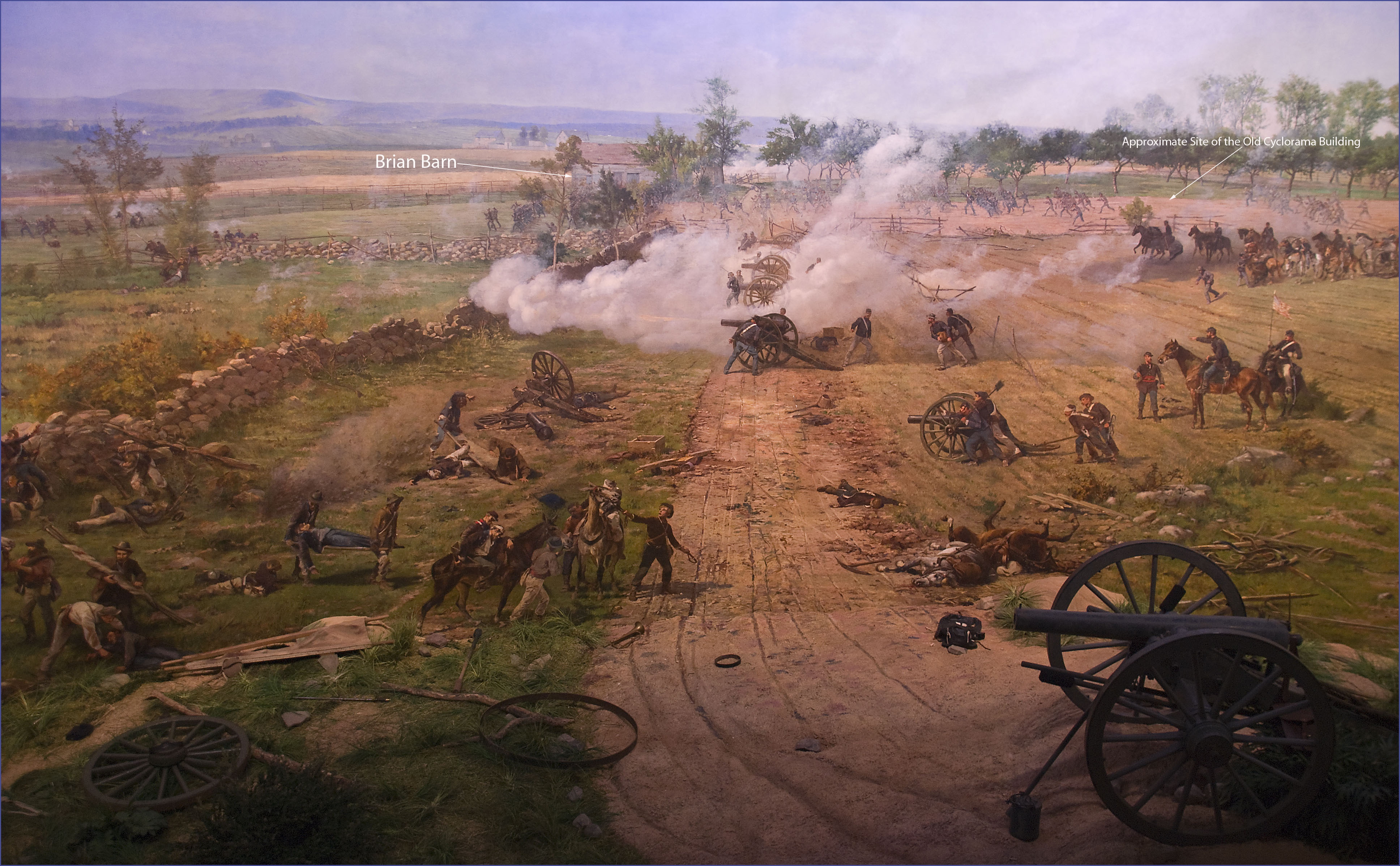 battle essay gettysburg Although lee had intended to fight a defensive battle the battle of gettysburg offers timeless lessons to soldiers, military leaders.