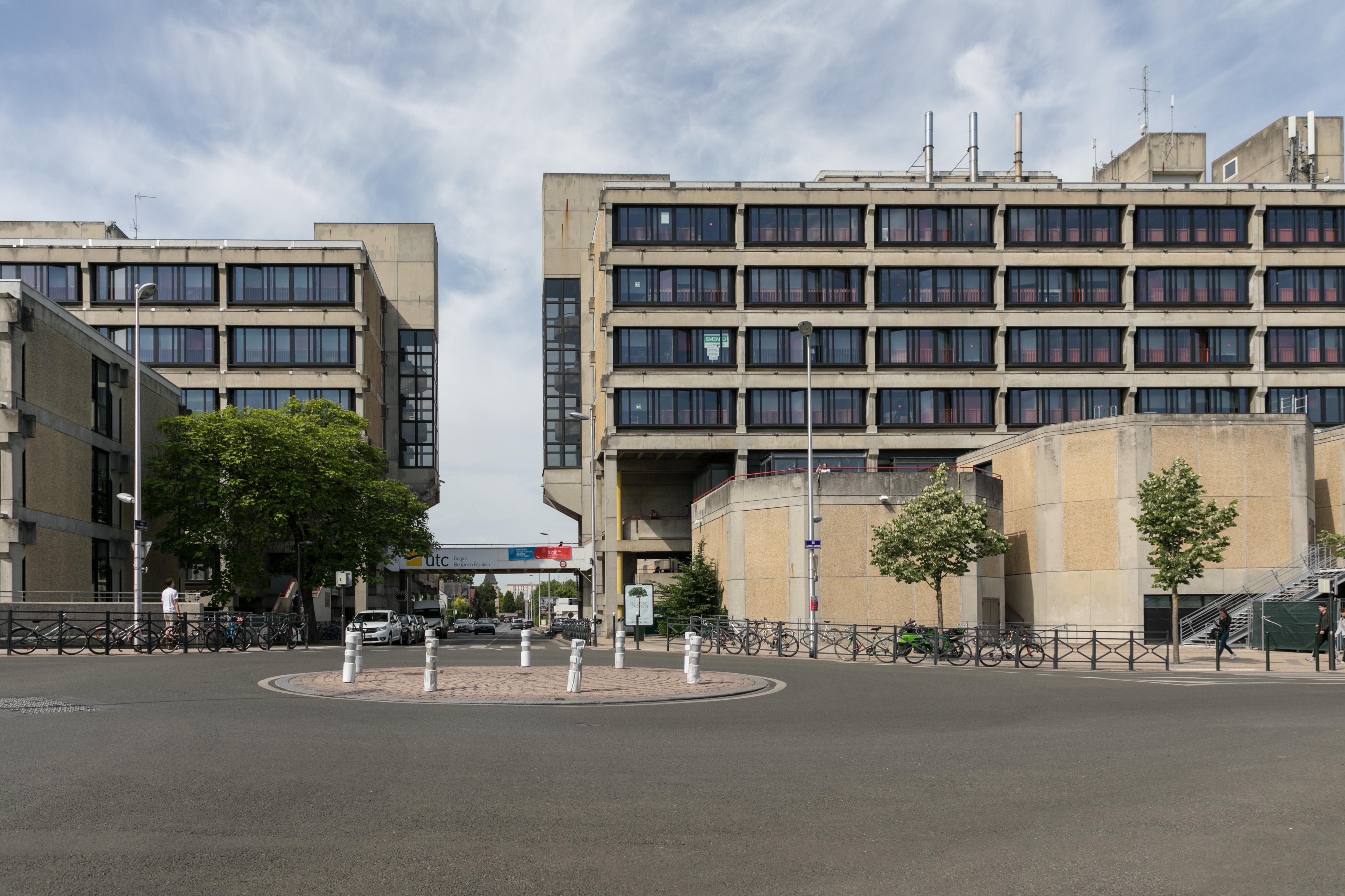 Université de technologie de Compiègne