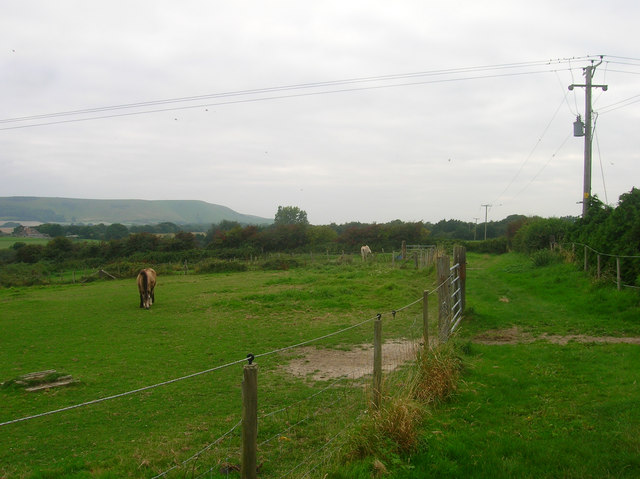 Vanguard Way - geograph.org.uk - 942663