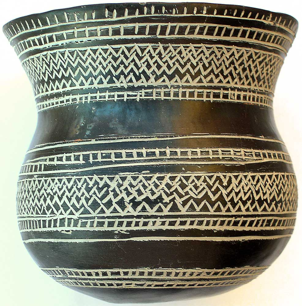 File vaso campaniforme wikimedia commons for Arcilla para ceramica