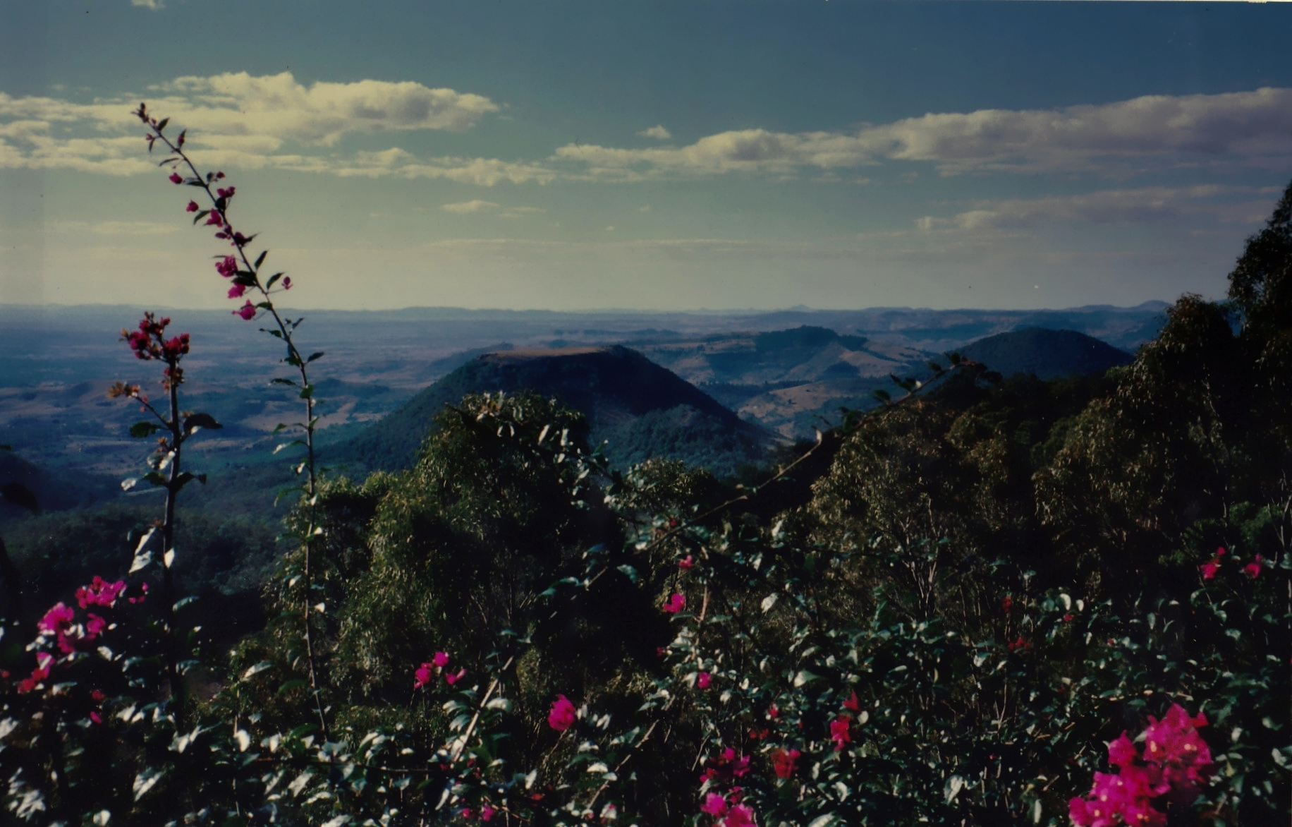 Table Top Mountain : Best Things to Do In Toowoomba, Australia