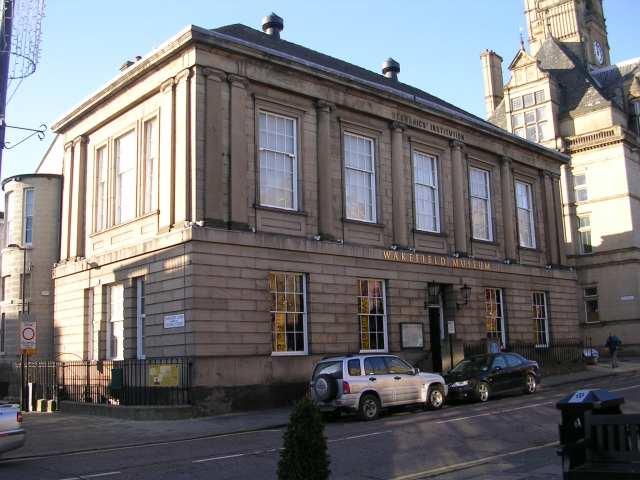 Wakefield Museum