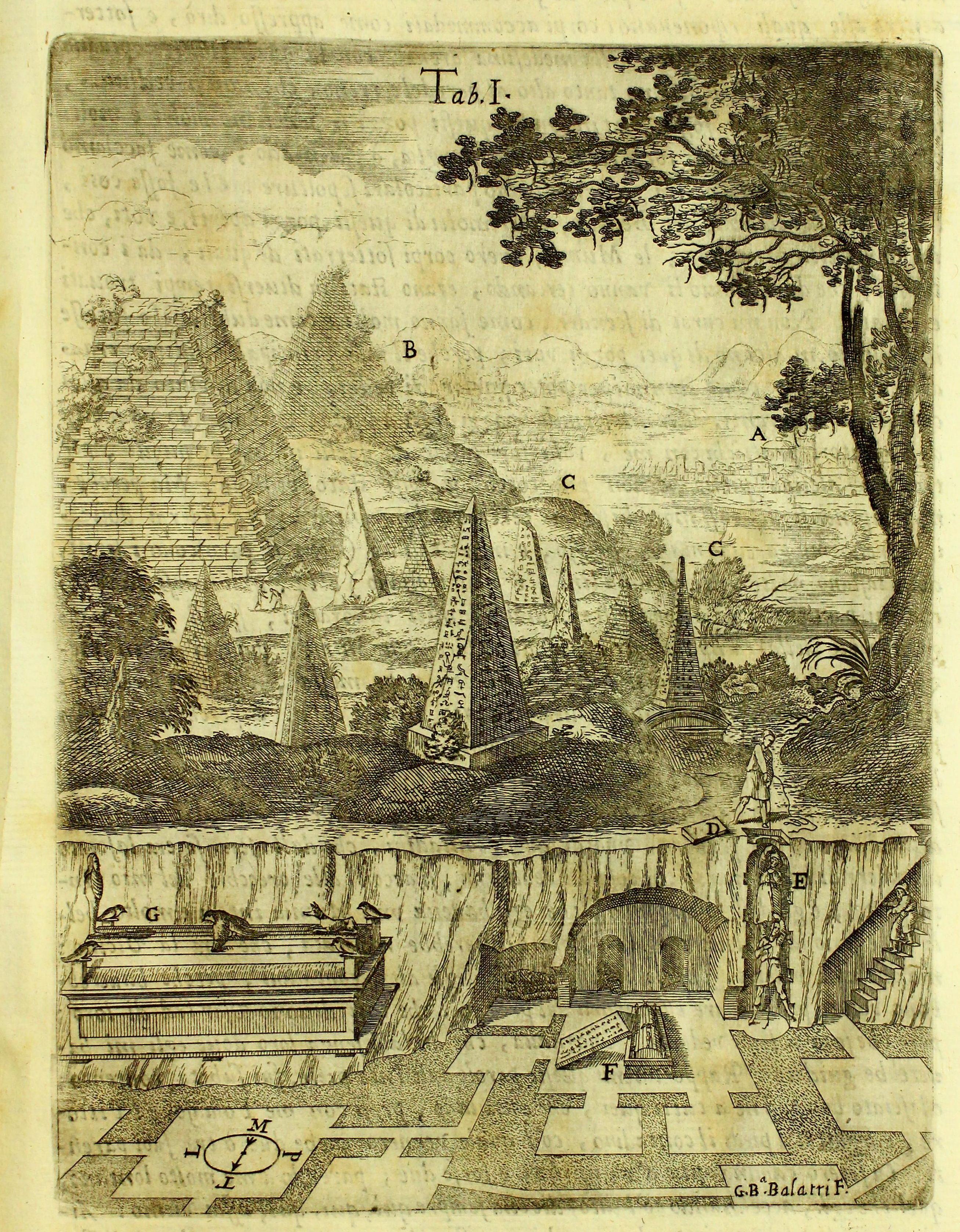 Файл:Œdipus Ægyptiacus, 1652-1654, 4 v. 4428 (25417386504)