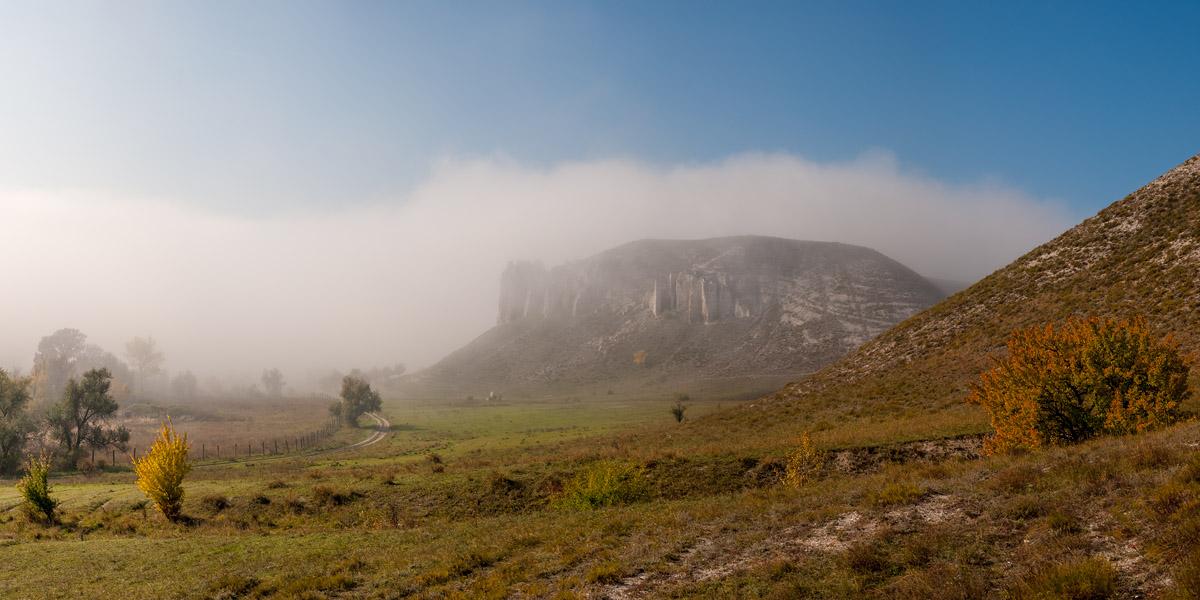 Ландшафтный парк Белокузьминовка