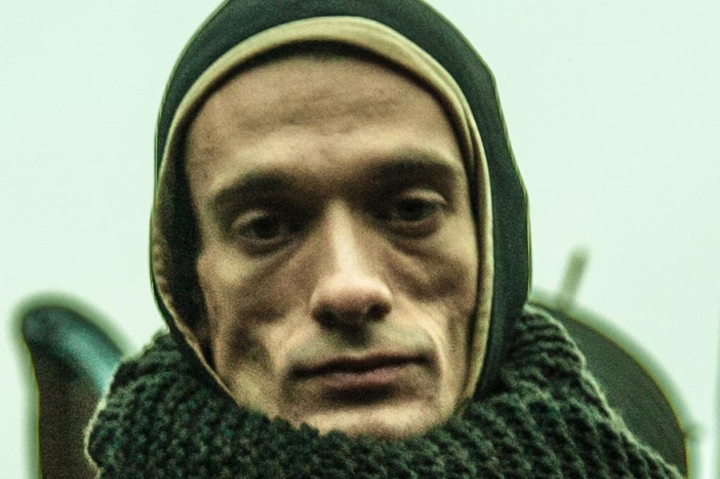 Piotr Pawlenski