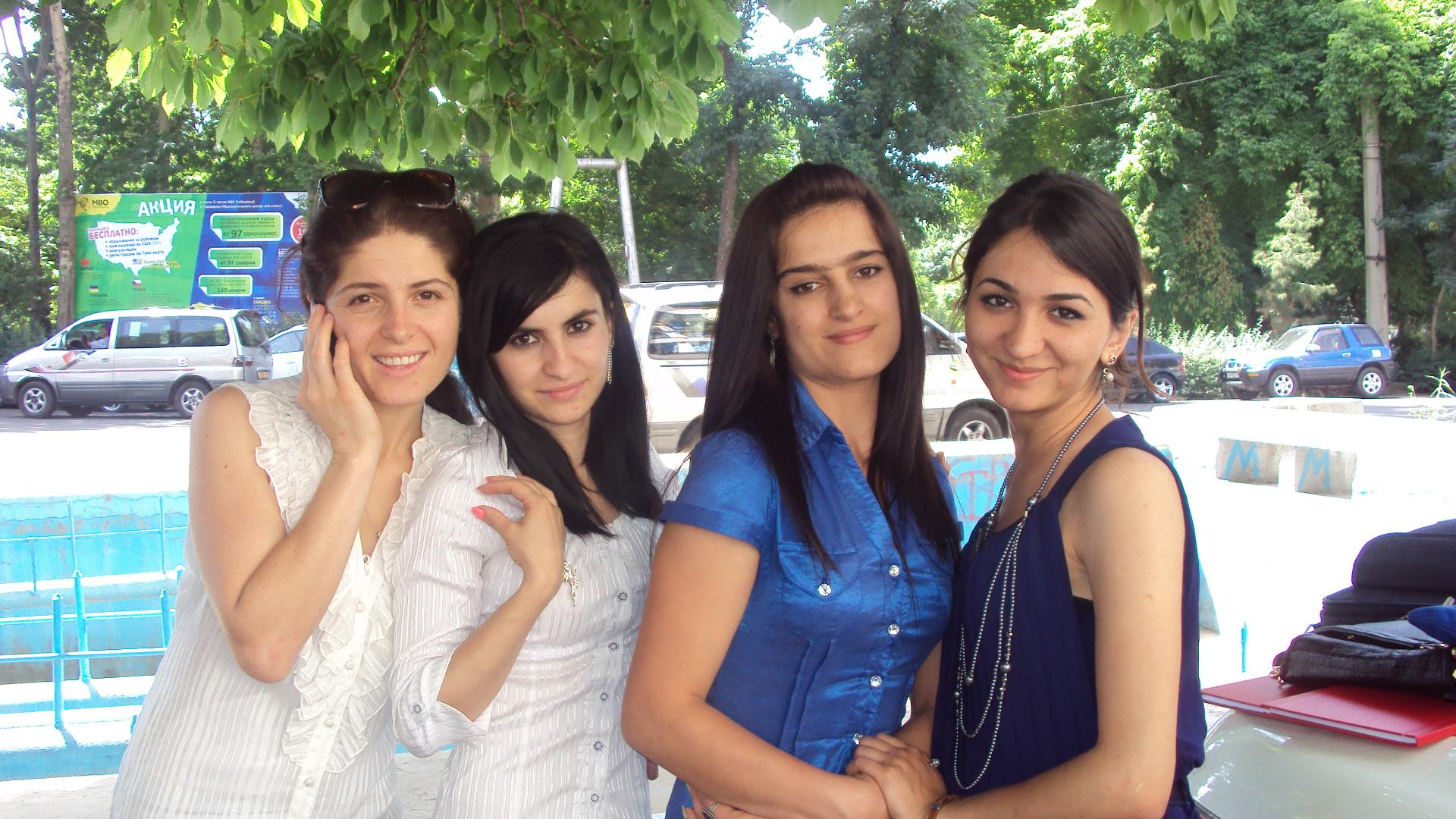 Фото таджикски девушка 3 фотография