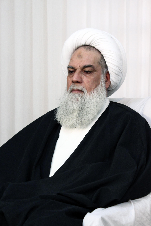 Khalil Mobasher Kashani