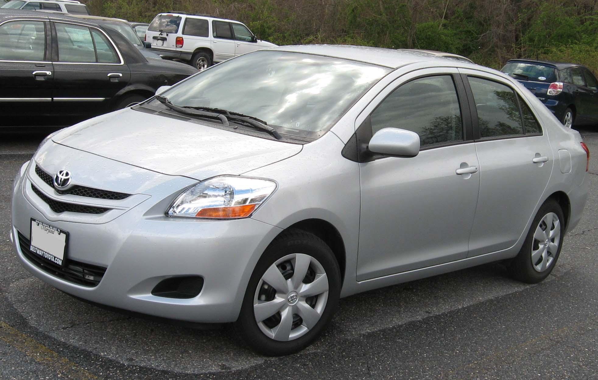 Kelebihan Toyota 2007 Perbandingan Harga
