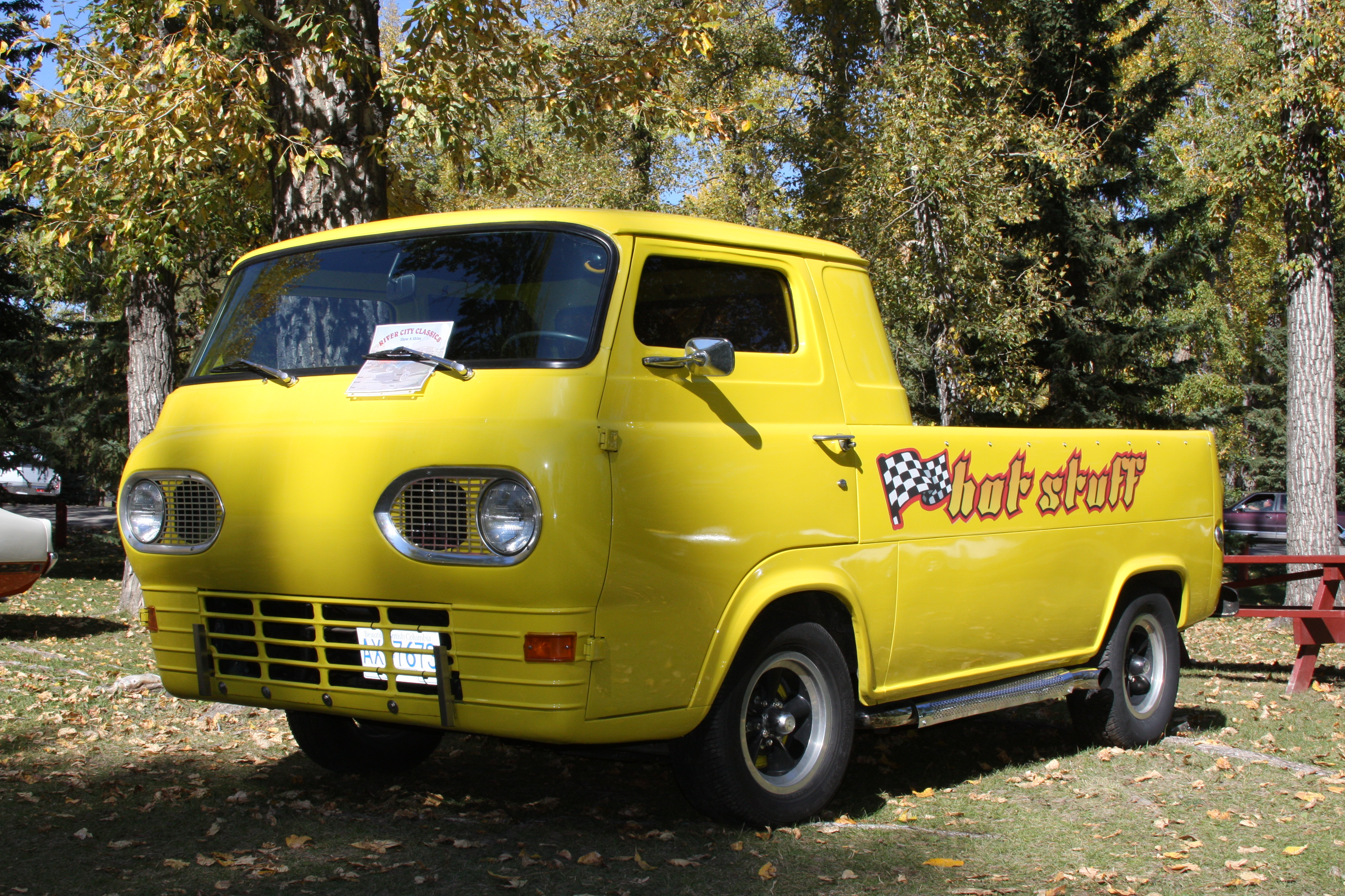 File1963 Ford Econoline Pickup 2908132415