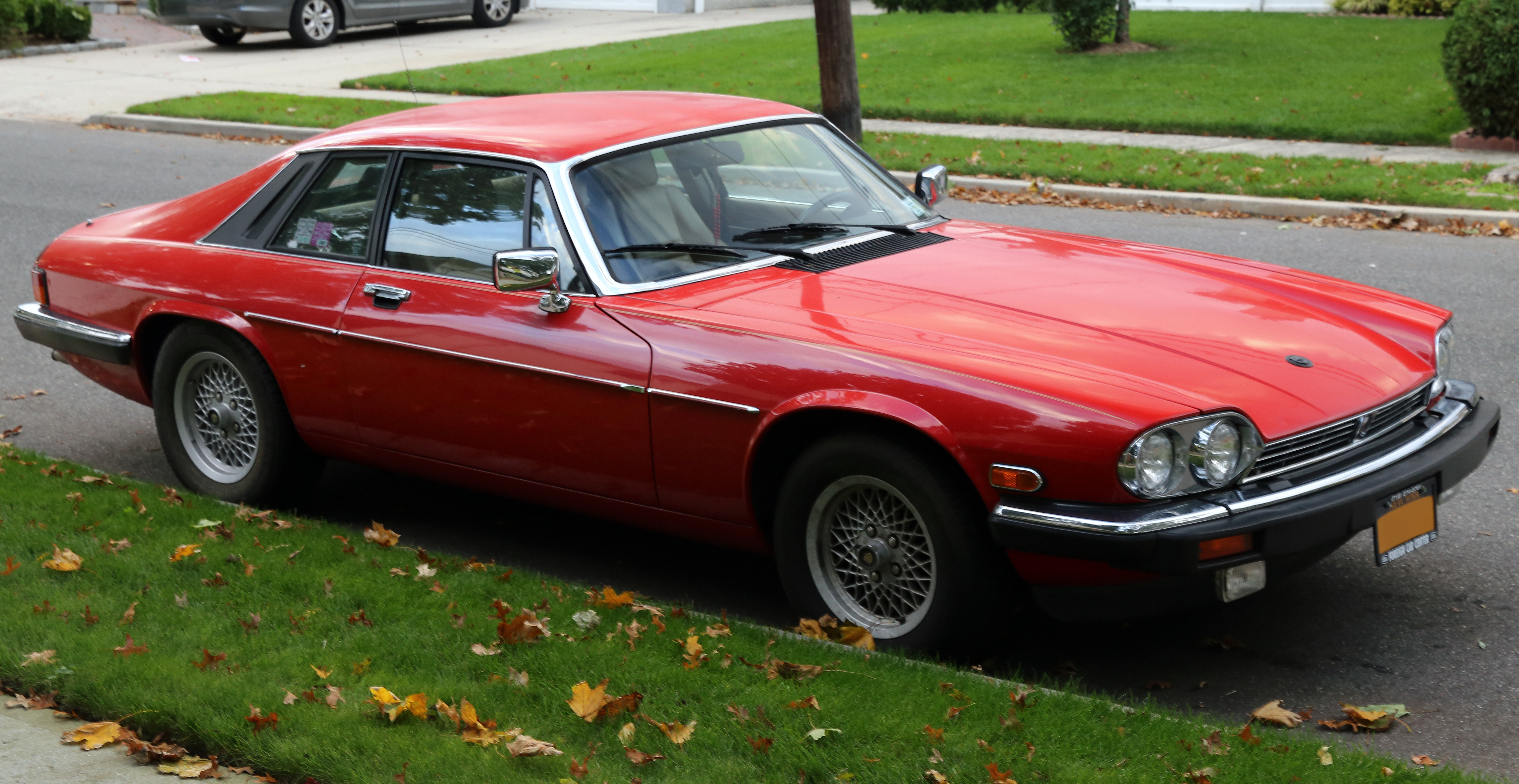 1989_Jaguar_XJ-S_V12_Coup%C3%A9%2C_front