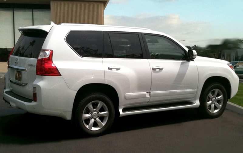 File2010 Lexus GX 460 Starfire side1jpg  Wikimedia Commons
