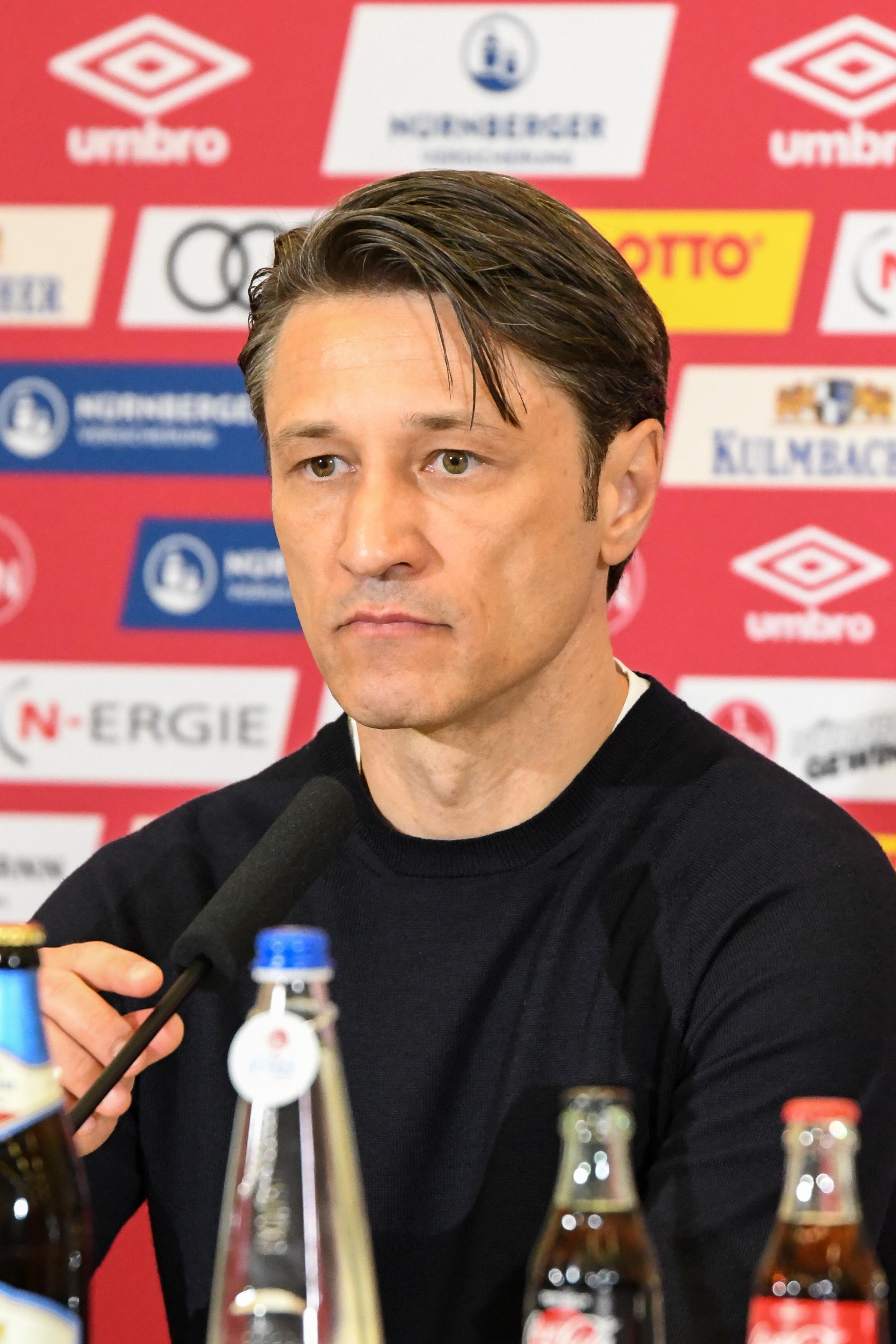 Niko Kovač - Wikipedia
