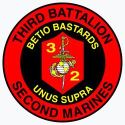 3rd Battalion, 2nd Marines - Wikipedia