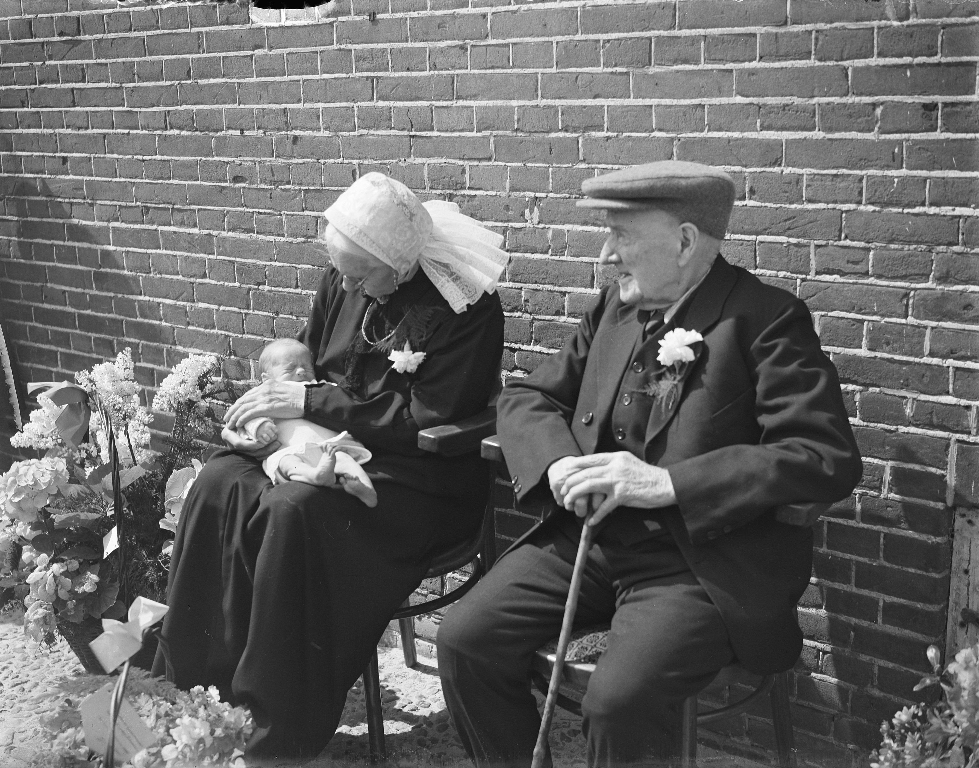70 jarig huwelijksfeest File:70 jarig huwelijksfeest in Steenwijkerwold, Bestanddeelnr 902  70 jarig huwelijksfeest