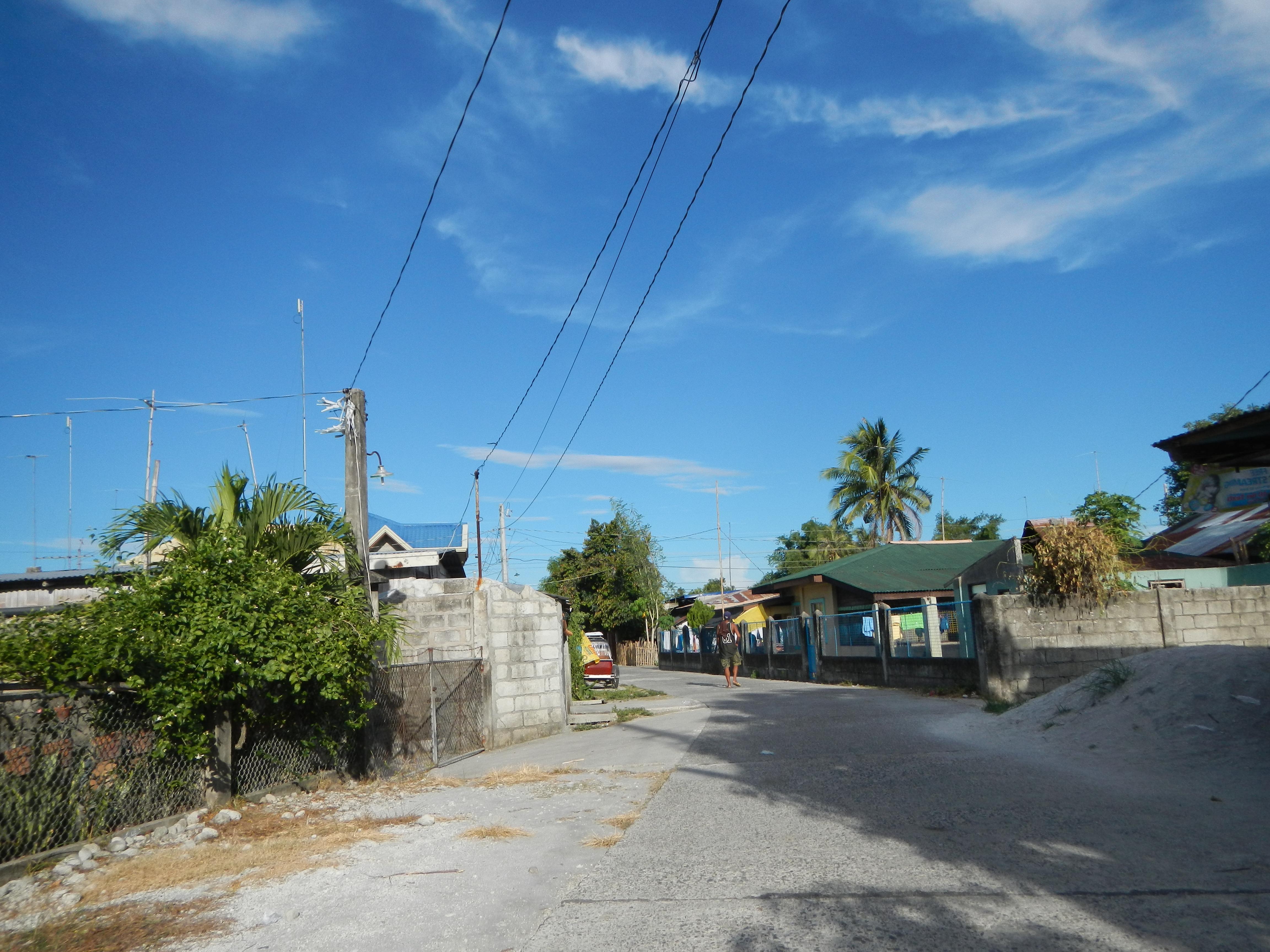 File:7605jfRizal Balanoy La Paz Hall Roads Tarlacfvf 14 ...