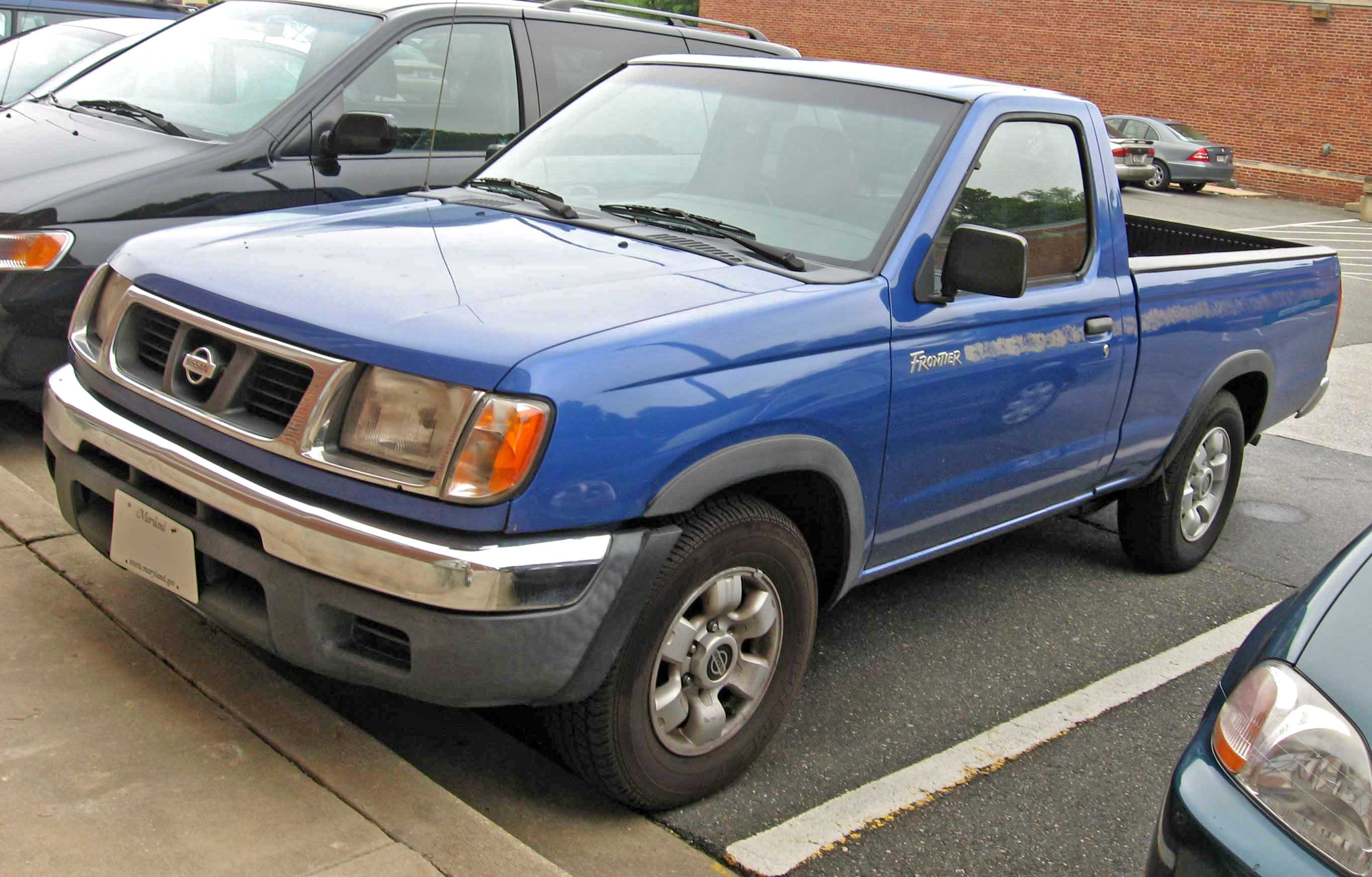 recalled news h risk for nissan fire frontier used