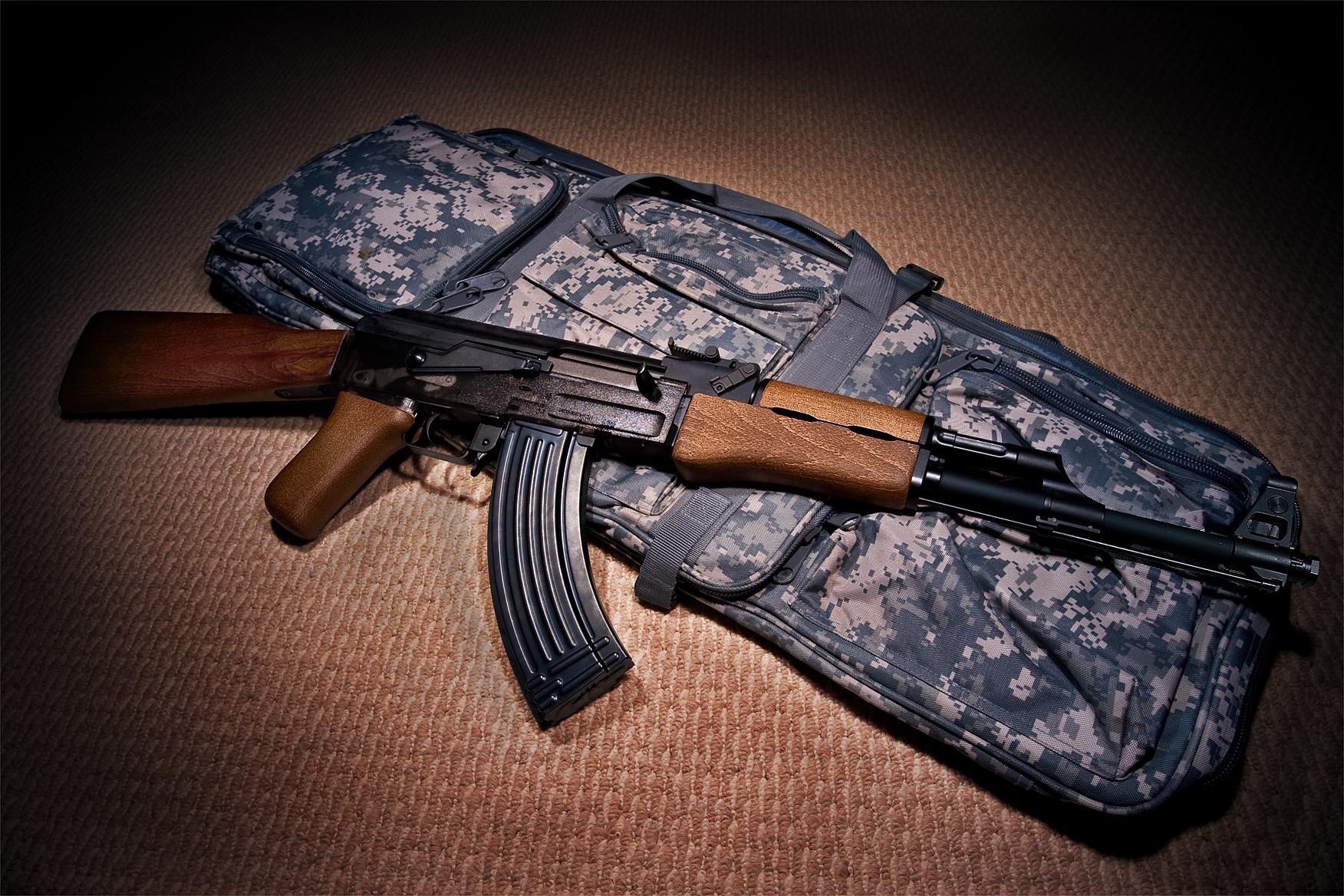 File:AK-47 Assault Rifle.jpg - Wikimedia Commons