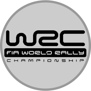 Italiano: Medaglia d'Argento WRC
