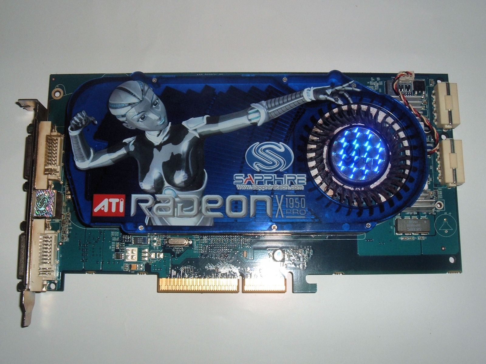 ATI RADEON X1900 SERIES (MICROSOFT CORPORATION - WDDM) WINDOWS 7 X64 TREIBER