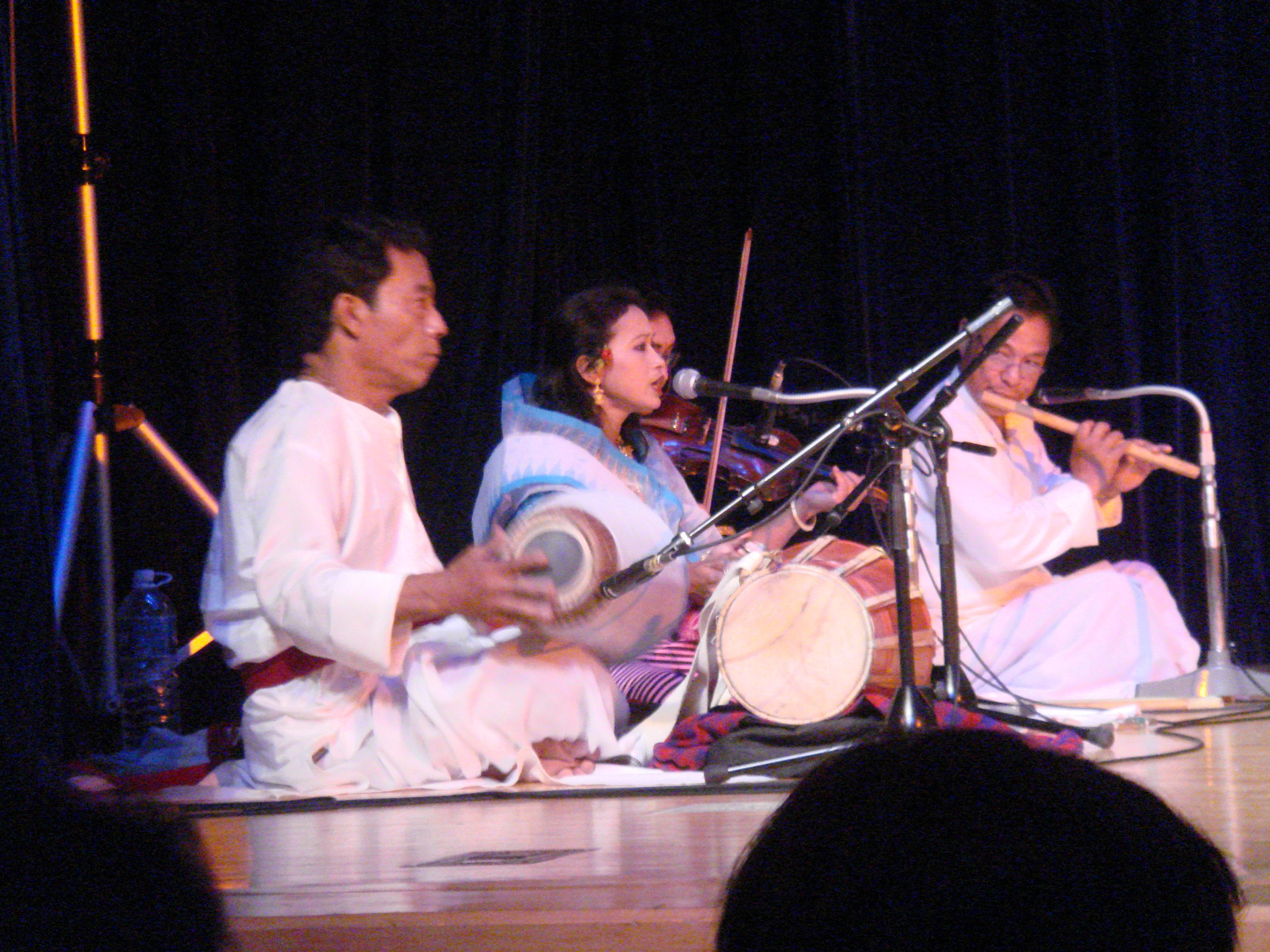 Instruments - #DanceKaPunchnama