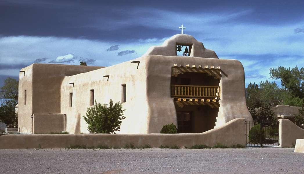 Albuquerque To Santa Fe >> Abiquiú, New Mexico - Wikipedia