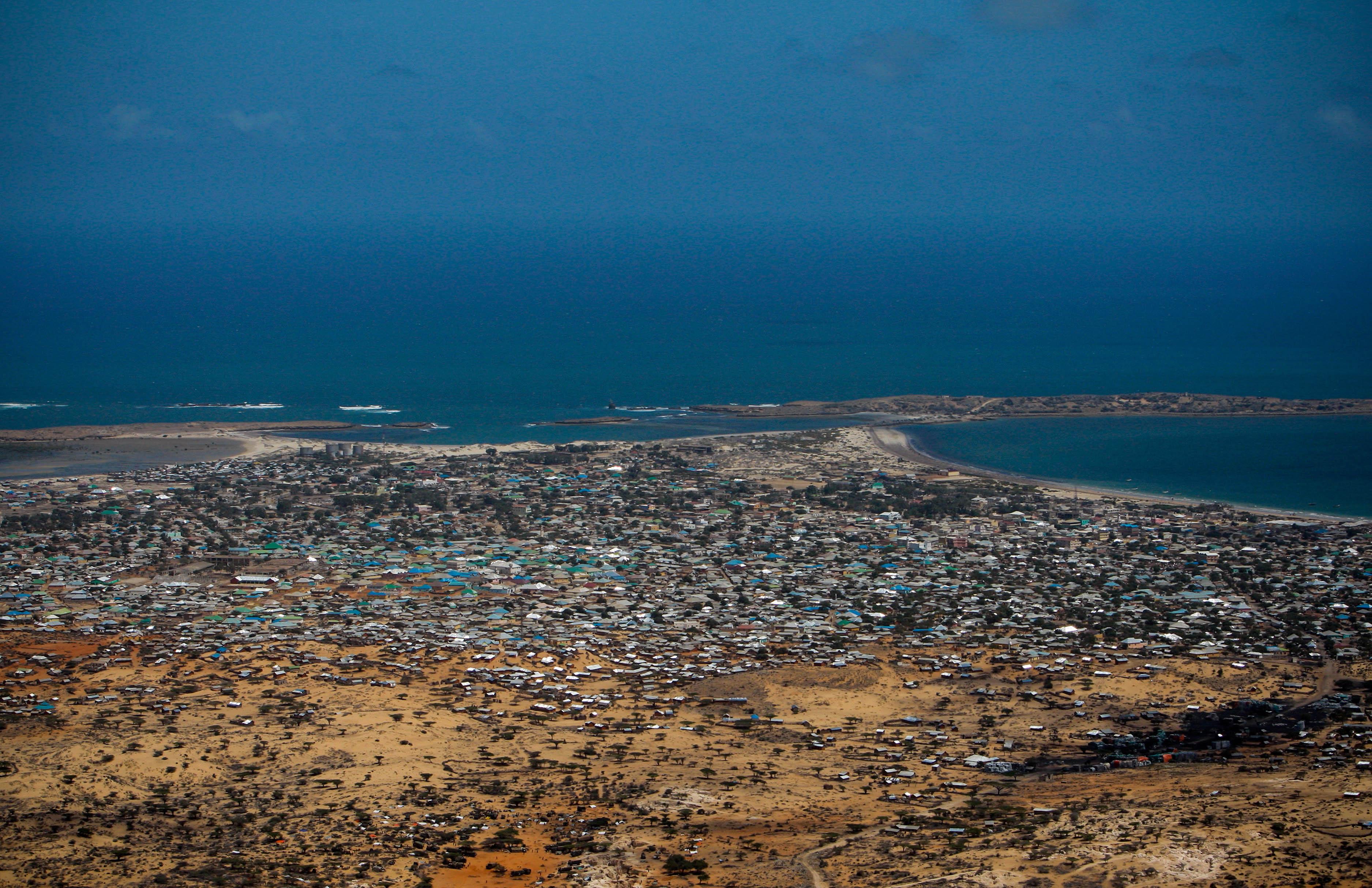 Kismayo – Travel guide at Wikivoyage