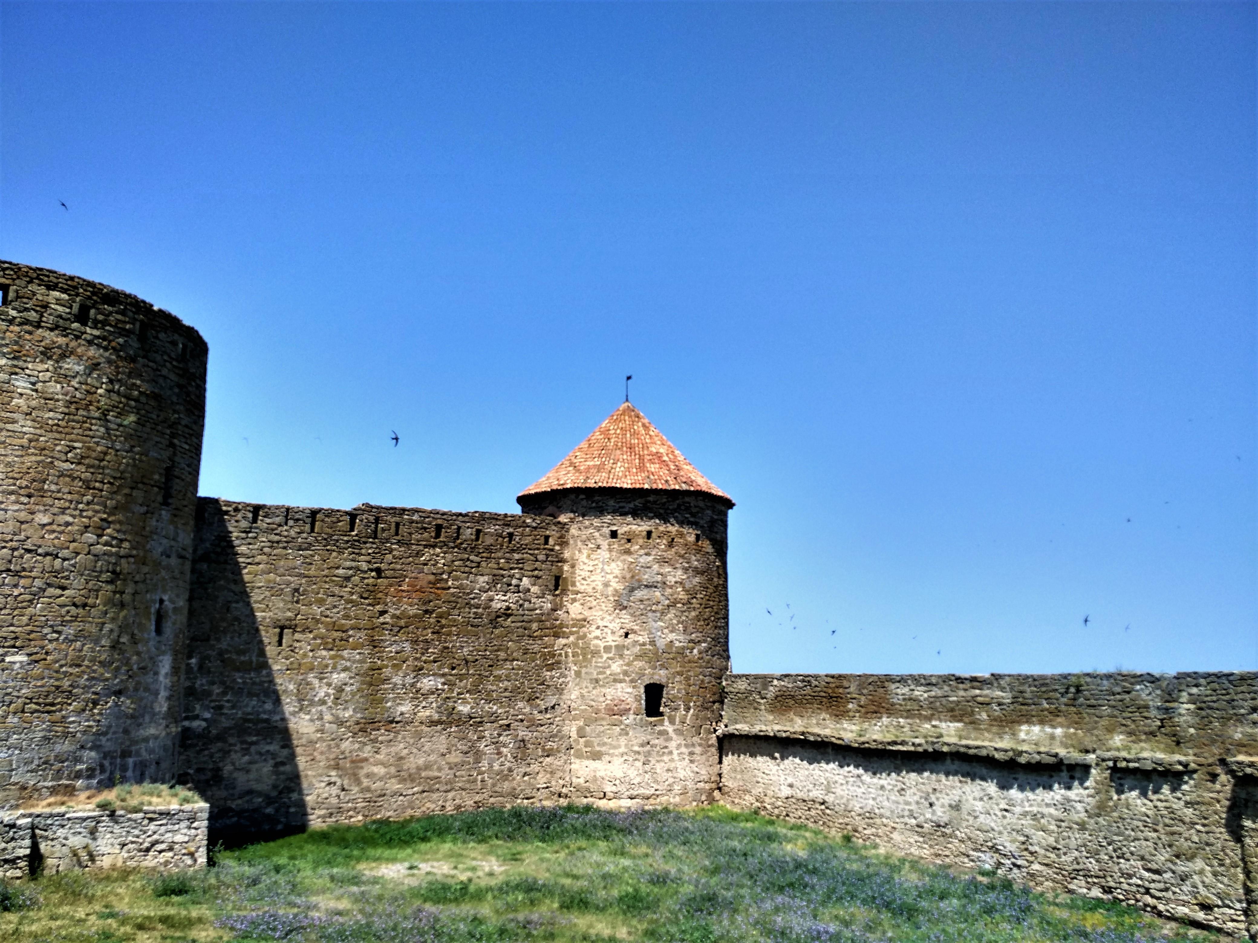 Akkerman Fortress: description, history 73