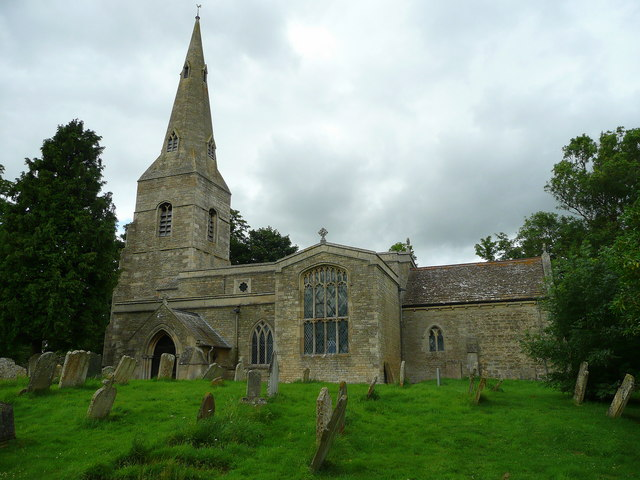 File:All Saints' church, Winwick - geograph.org.uk - 891192.jpg