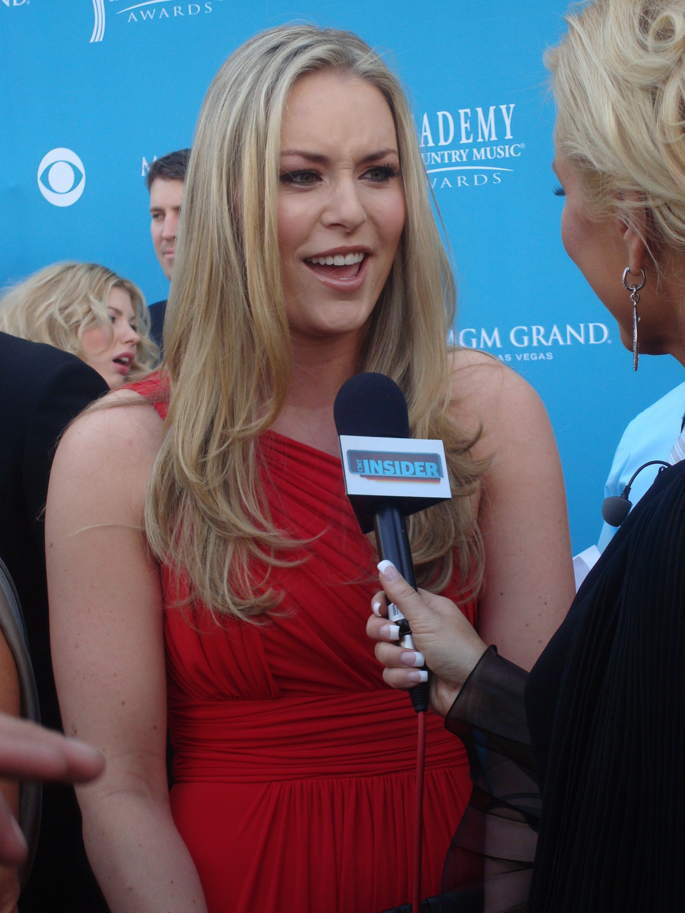 lindsey vonn wikipedia - photo #38
