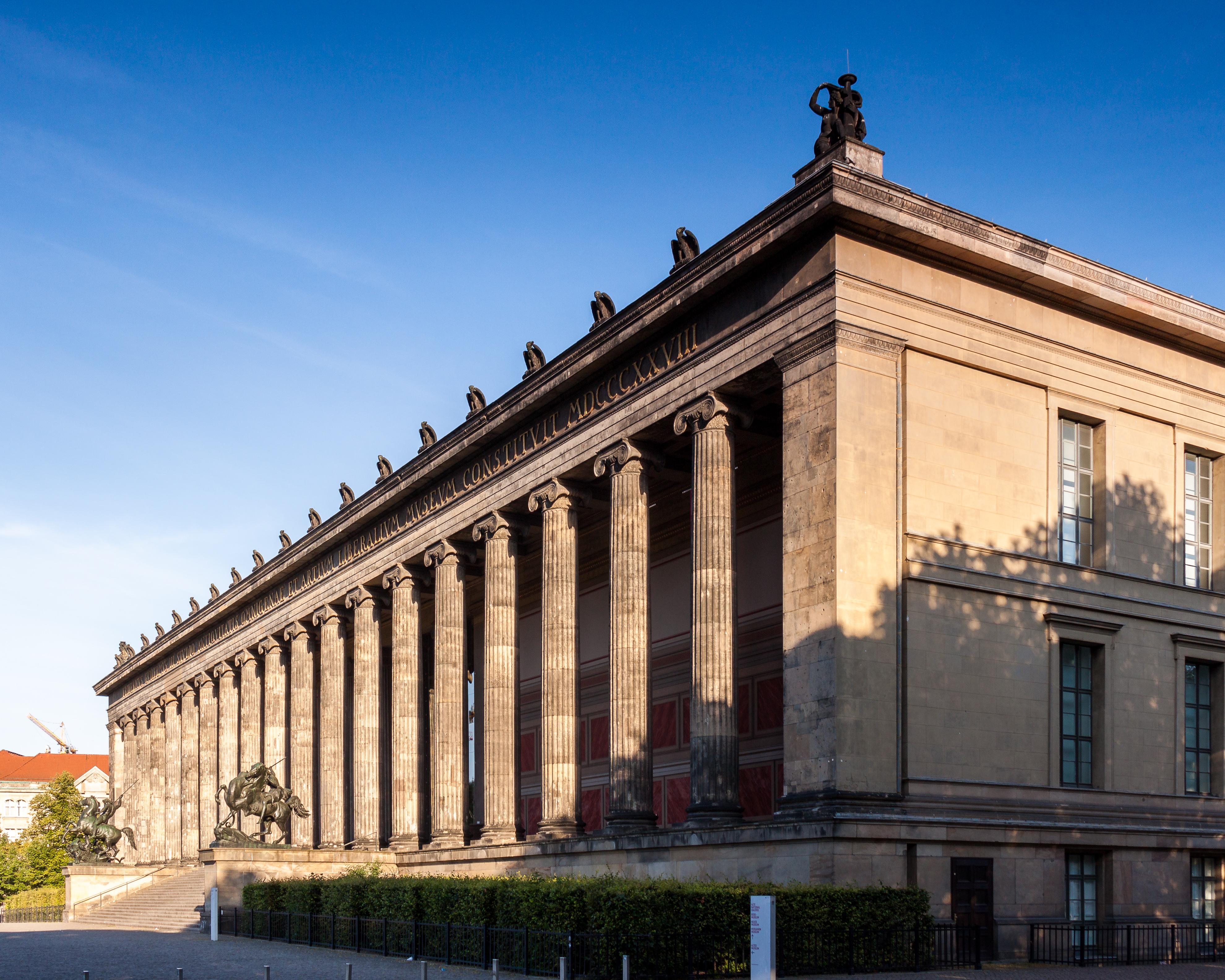 Mitte Museum Berlin