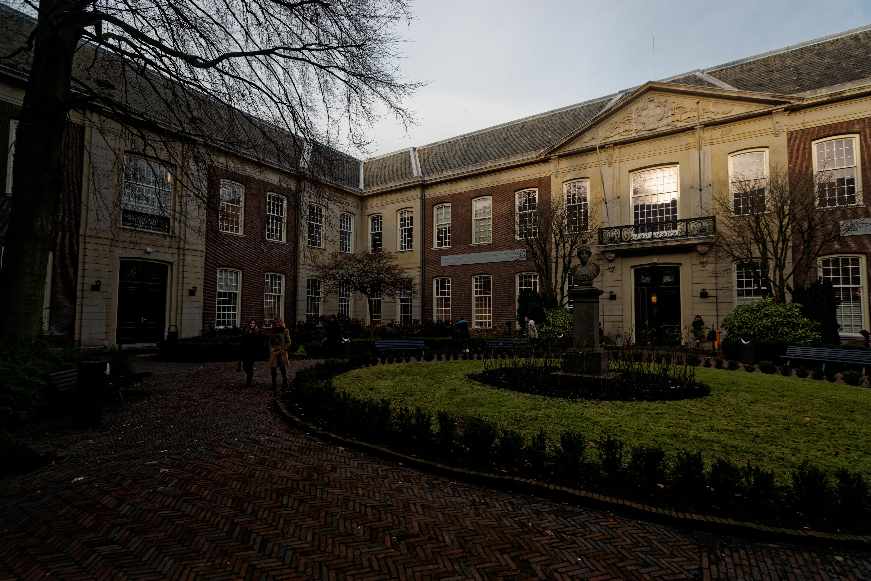 File:Amsterdam - Oudemanhuispoort - University of Amsterdam