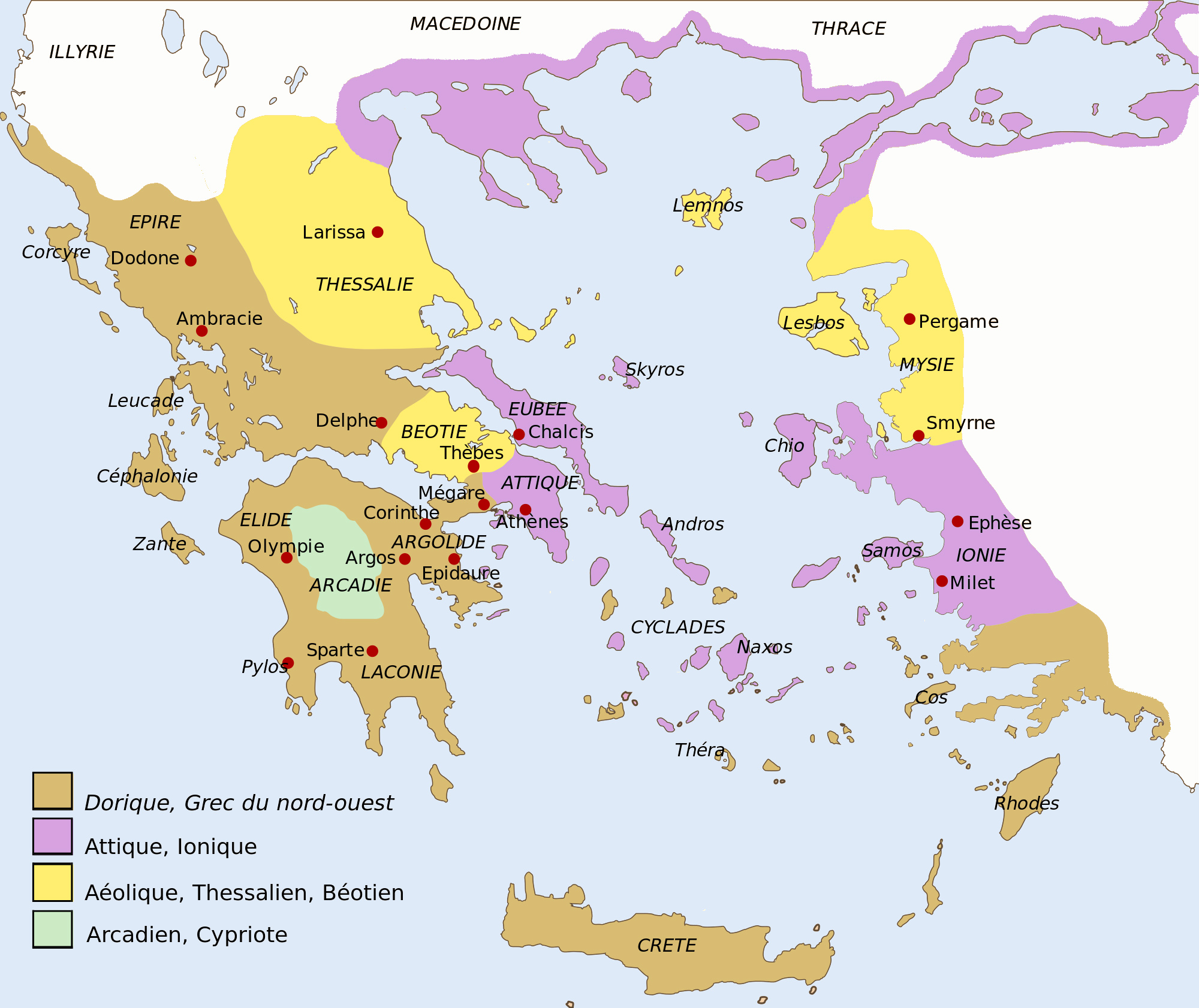 File:Ancient greek dialects-fr-400.jpg - Wikimedia Commons