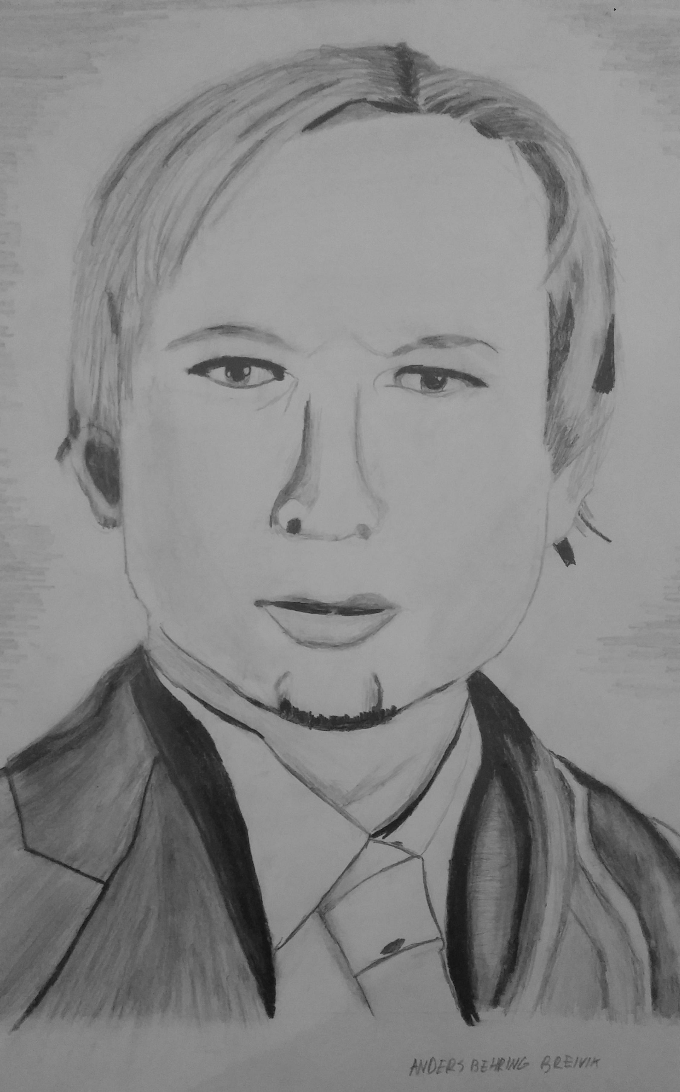 Image Result For Anders Breivik